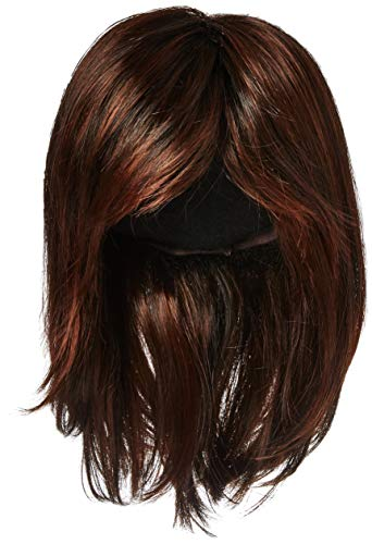 (Raquel Welch Wig Hairpiece, Watch Me Wow!, ss4/33 by Hairuwear)