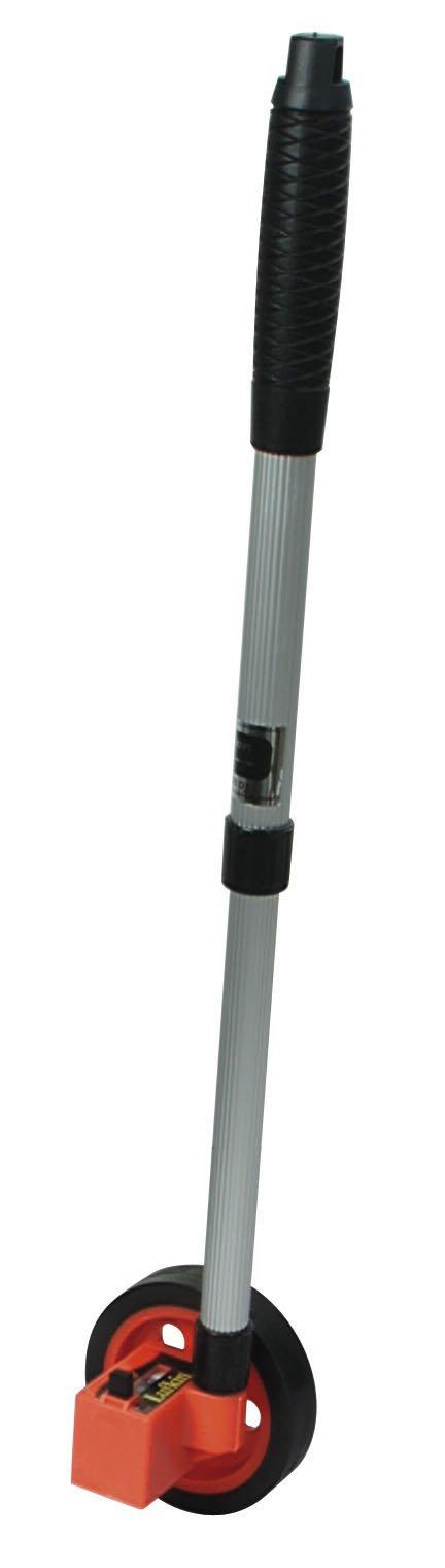 Lufkin MW18M Meters/Decimeters Executive Measuring Wheel