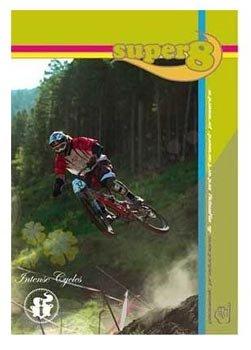 Super 8 Bike DVD by Intense Cycles