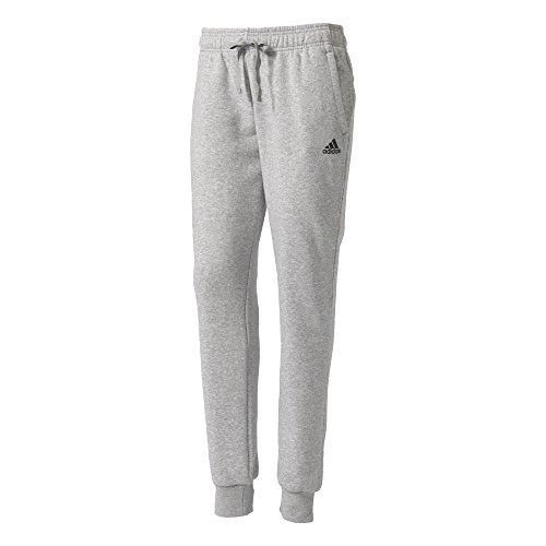 Noir Pantalon Gris Pour Bandes Femme Essentials À Adidas fxUOnq0U