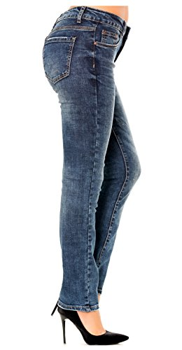 Slim 34 Jean Regular Nina Femme Carter 2 Pantalon Coupe Bootcut Du w1xUgOSqw
