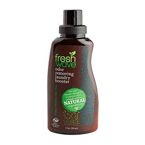 Fresh Wave Odor Removing Laundry Booster, 24 fl oz