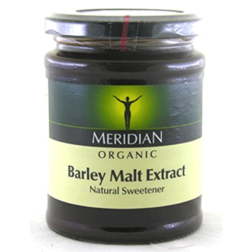 malted barley extract - 5