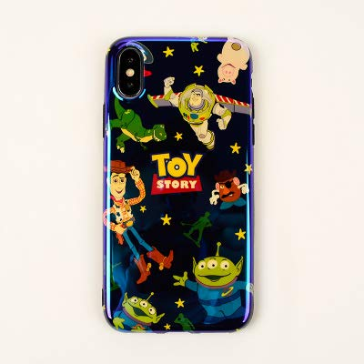 TOY STORY DISNEY iPhone XS Max Case