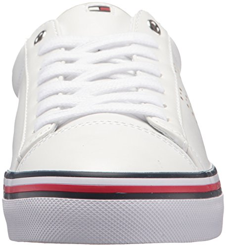 Tommy Hilfiger Donna Fressia Sneaker Bianca