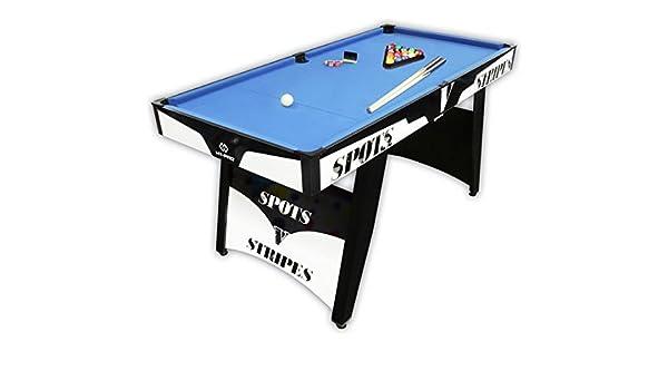 Hy-Pro – Mesa de 5 pies mesa de billar.: Amazon.es: Deportes y aire libre