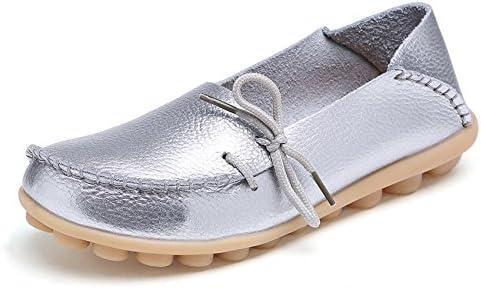 Comfort Walking Office Flat Loafer