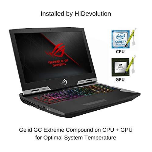 Compare HIDevolution ASUS ROG G703GI (G703GI-WS91K-HID16-US) vs other laptops