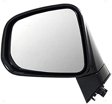New Mirror Driver Left Side Chevy Heated LH Hand GM1320390 19211047 19177108