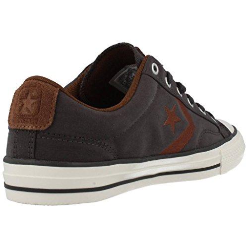 Converse Star Player Ev Ox Uomo Sneaker Grigio
