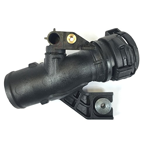 AIR INTAKE TURBO PIPE TUBE: