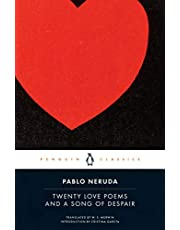 Twenty Love Poems and a Song of Despair: Dual-Language Edition