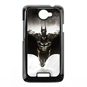 Batman FG0082301 Phone Back Case Customized Art Print Design Hard Shell Protection HTC One X