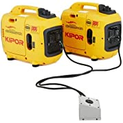 Kipor IG1000P-CARB Generator, 1kW