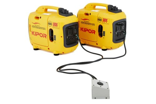 Kipor IG1000P-CARB Generator, 1kW great Price