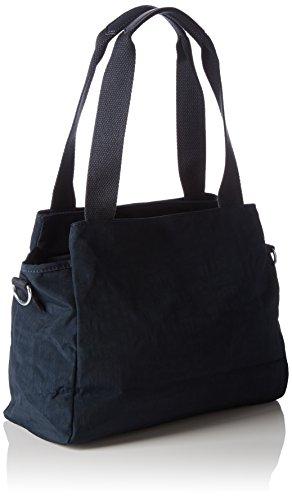 true Blue Bag Blue Kipling Womens Elysia Shoulder Xxpgq