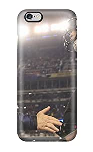 EverettAlenders Scratch-free Phone Case For Iphone 6 Plus- Retail Packaging - Seattleeahawks