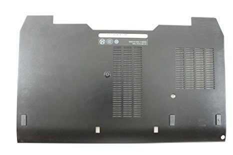 Dell Laptop 027N9 Bottom Cover Latitude E6410