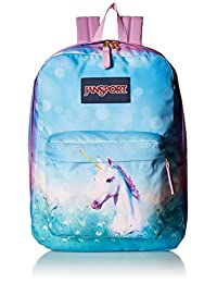 Jansport Men's High Stakes 100% Polyester Back Pack Bags
