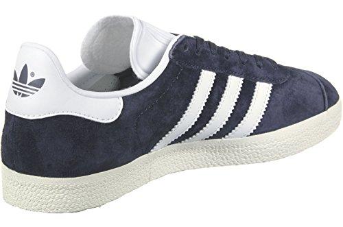 adidas Gazelle W, Zapatillas de Deporte para Mujer Varios colores (Azutra / Ftwbla / Dormet)