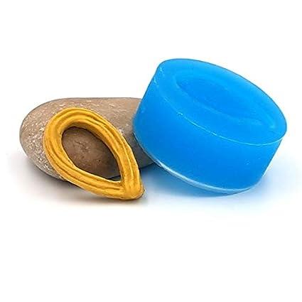 creafirm – Mini molde Churros Fimo 2 x 3.2 cm