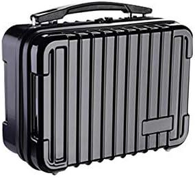 For Hyperice Hypervolt 전용 케이스 수납 박스 근 막 릴리스 하이퍼 볼트 마사지 기구 보호 스토리지 케이스 충격 긁힘 방지 방수 휴대용 운반 케이스 / For Hyperice Hypervolt Exclusive Case Storage Box Fascia Release HyperBolt Massage Equi...