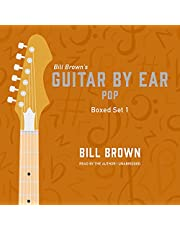 Guitar by Ear: Pop Box Set 1: The Guitar by Ear Series