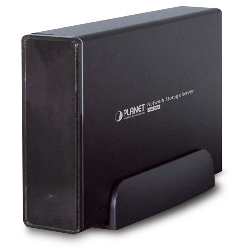 PLANET 1-Bay SATA NAS Server / 3.5'' SATA I/II interface / NAS-7103 /