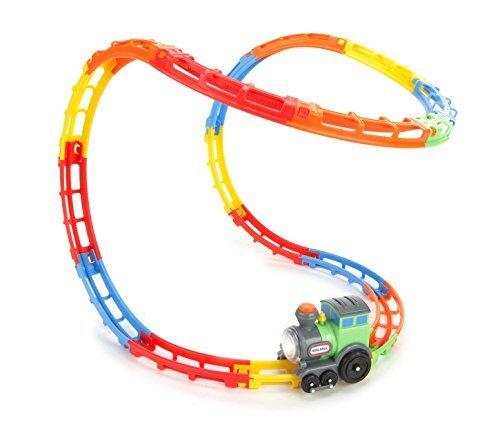 Little Tikes Tumble Train Standard Packaging [並行輸入品] Packaging [並行輸入品] Train B077QHNBNX, フクシマシ:29a02af5 --- infinnate.ro
