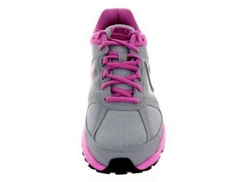 Nike Women's Air Relentless 3 Red Violet/Brght Mgnt/Wlf Gry Running Shoe 6 Women US