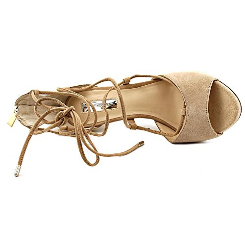 Classic Wrap Pumps Summer Nude INC Toe Concepts Sabba Peep Womens International Ankle qa6wO8Ca