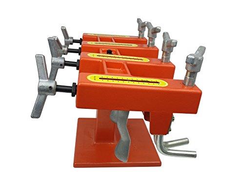 Four Heads Shoe Stretcher Expander Machine Shoe Repair Machine by Unknown (Image #3)