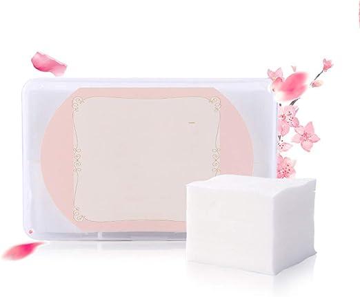 Facial Cotton Pads 100% Natural Desmaquillador facial ...