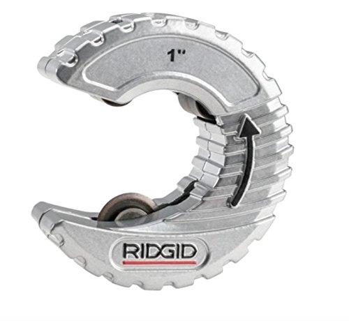 Ridgid 57013 C-Style Close Quarters Copper Tubing