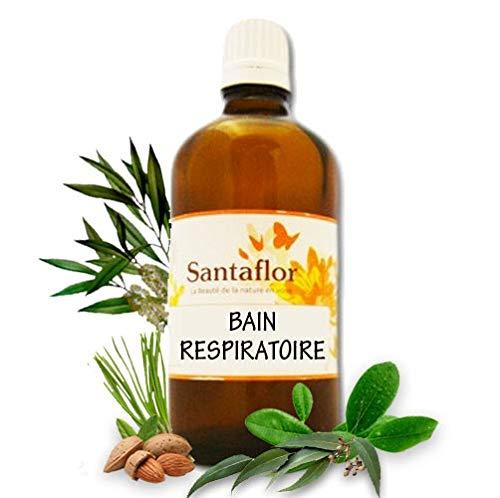 Bain - Respiratoire50 ml. Santaflor
