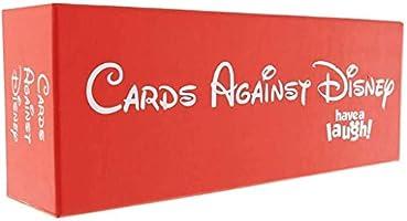 Cards Against Disney UK Edition