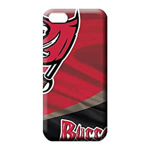 iphone 5 5s Popular High Quality pattern mobile phone carrying covers tampa bay buccaneers nfl football