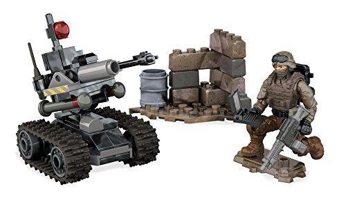 Mega Construx Call of Duty Assault Drone Building - Mega Blocks Call Small Of Duty