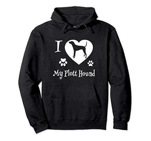 (Plott Hound Shirt I Love My Plott Hound Shirt)