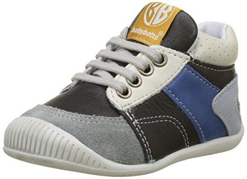 Filon 014 Shoes Baby Noir noir Babybotte Y4wqdY