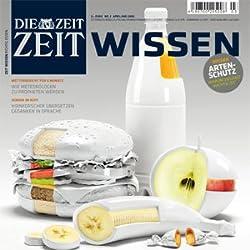 ZeitWissen, April 2008