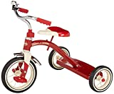 Radio Flyer 34BX 10' Red Classic Tricycle