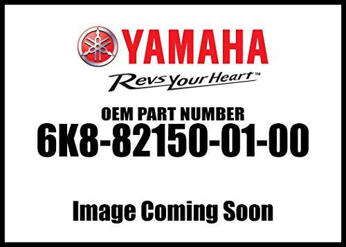 Yamaha 6K8-82150-01-00 FUSE HOLDER ASY; 6K8821500100