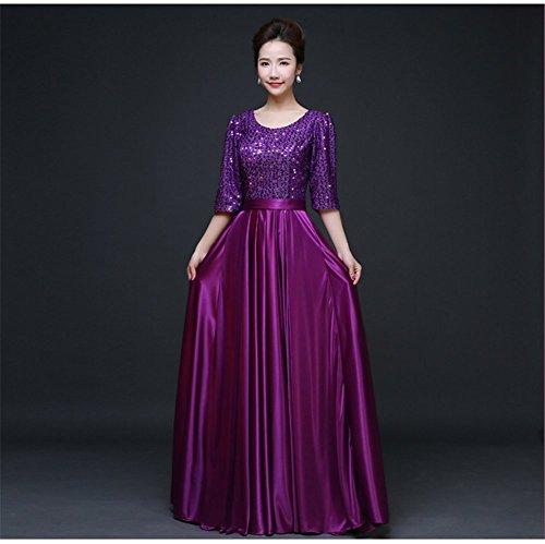 Kleid Violett Kleid Empire Empire Drasawee Damen Damen Violett Damen Kleid Damen Drasawee Violett Drasawee Empire Drasawee Empire qSfwXaZ