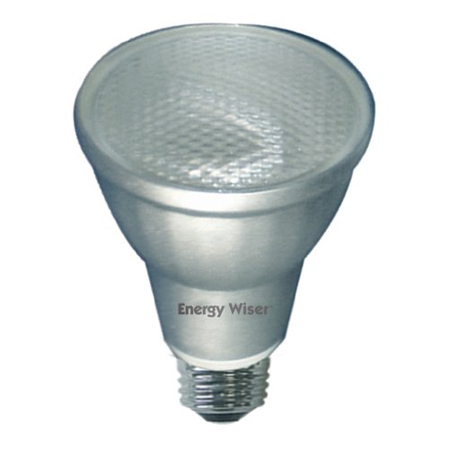 Bulbrite CF9PAR20SD Compact Fluorescent PAR20, Soft Daylight ()