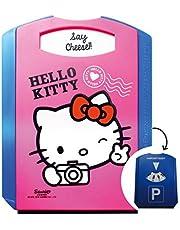"Hello Kitty HK-INN-601"" parkeerschijf"