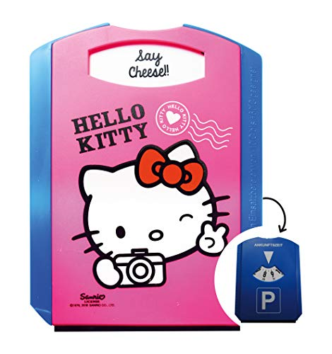 Hello Kitty HK-INN-601″ parkeerschijf