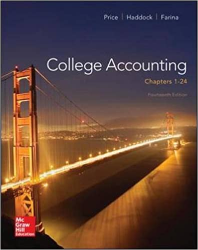 Bundle College Accounting A Career Approach with QuickBooks Online 13th CengageNOWtradeV2 1 term 6 months Printed Access