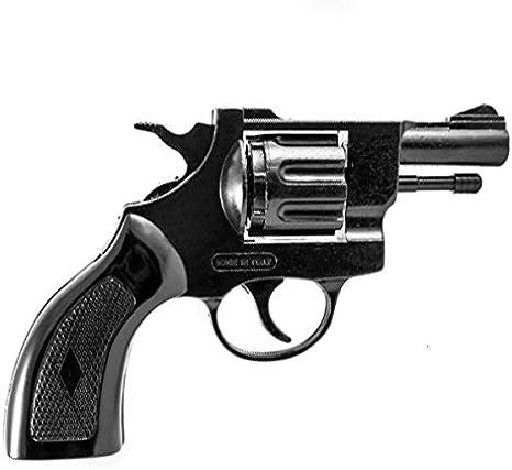 BRUNI pistola a salve REVOLVER Olympic P cal. 6mm