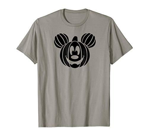 Disney Halloween Pumpkin head T-shirt